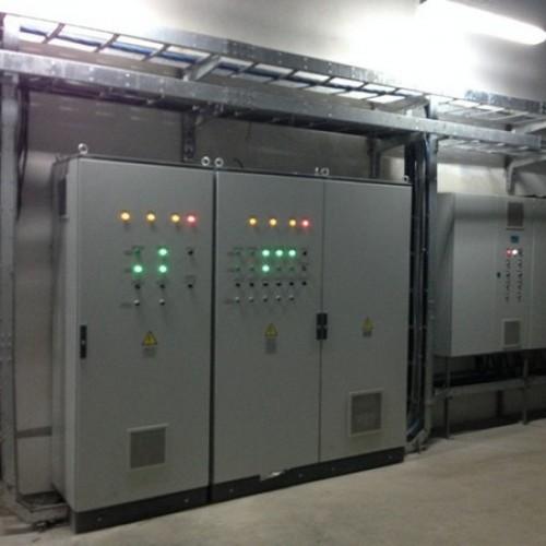 Автоматизована система керування технологічними ділянками Глобинського переробного заводу, Агропромхолдинг АСТАРТА