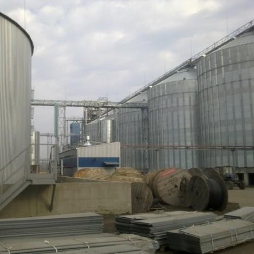 Виконано проект автоматизації нового заводу Агропромхолдингу АСТАРТА