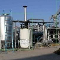 «Призма Електрик» виконає автоматизацію установки з утилізації гумовотехнічних виробів у Фінляндії