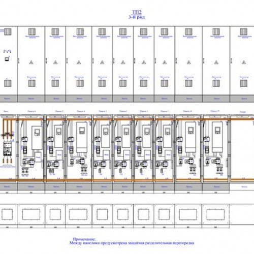 Система управління технологічним обладнанням, Яреськівський цукровий завод