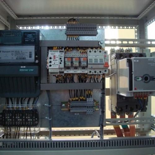 Щити розподільні 0,4 кВ лінійних виробничо-диспетчерських станцій, ПАТ «Укртранснафта»