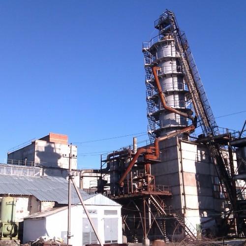 Модернізація системи оперативного струму Карлівського цукрового заводу