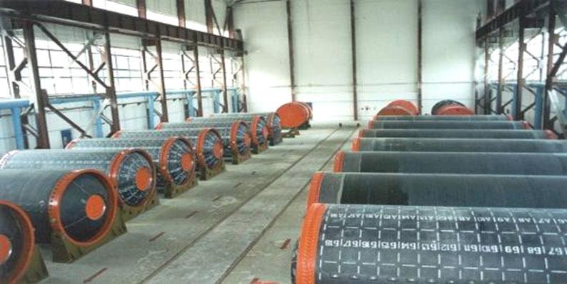 Автоматизація установки з утилізації МБР