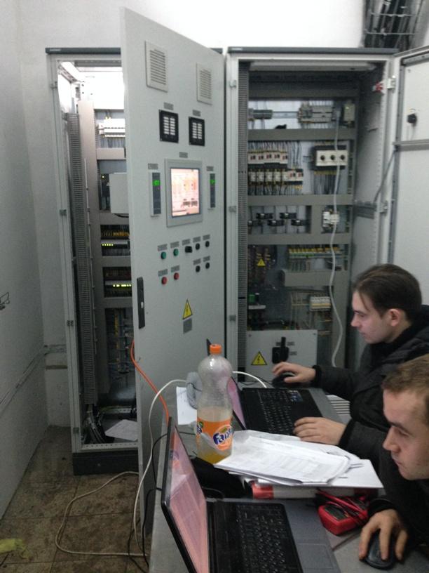 Призма Електрик монтажні роботи