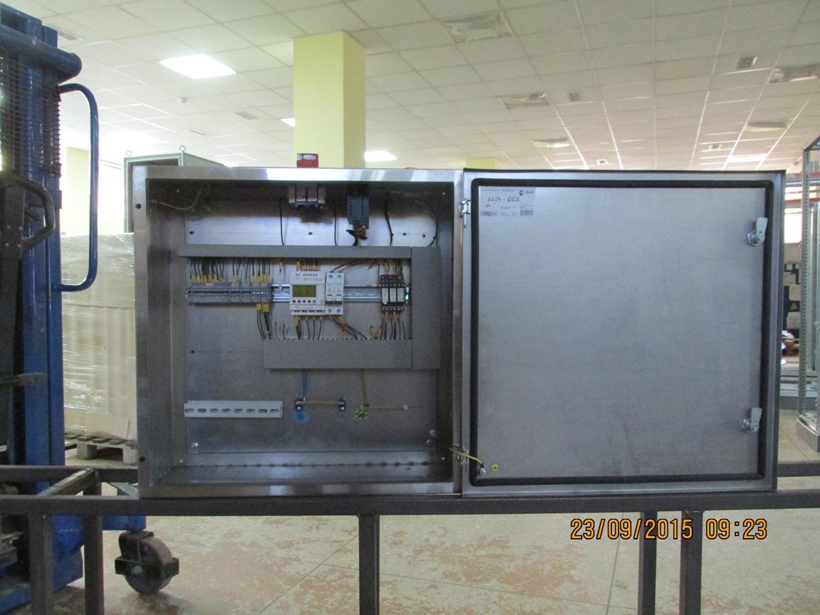 Автоматизована система-харчопром
